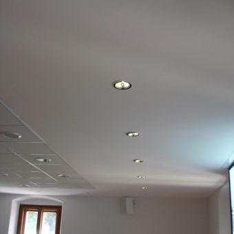 Sala Conferenze Tione