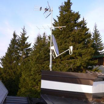 Antenna Albergo