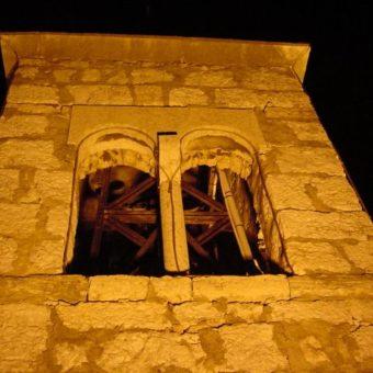 Illuminazione Chiesa Covelo