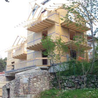 Casa in Legno Fulvio