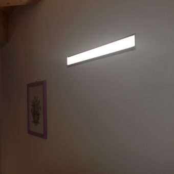 Binario LED