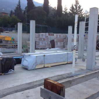 Case in Legno Trento