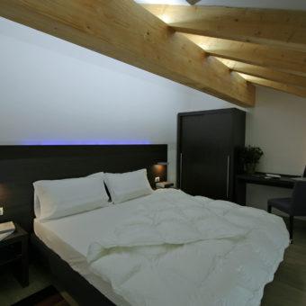 Stanze Hotel